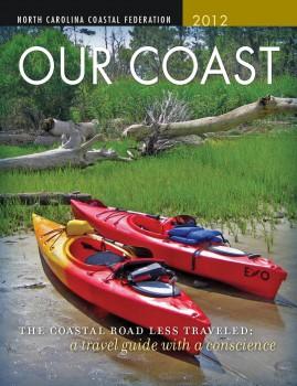 NCCF Our Coast 2012
