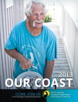 NCCF Our Coast 2013