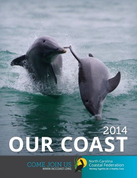 NCCF Our Coast 2014