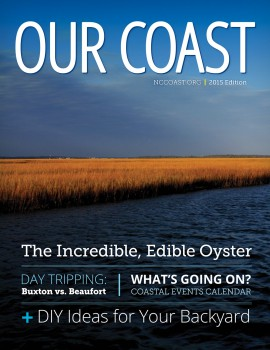 Our Coast Magazine 2015