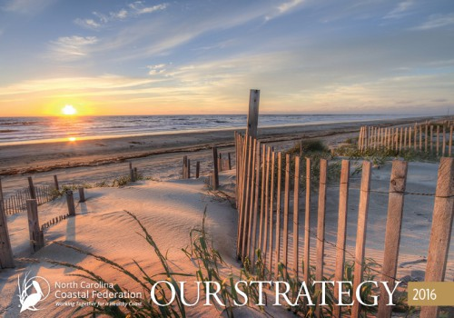 Our Strategy 2016