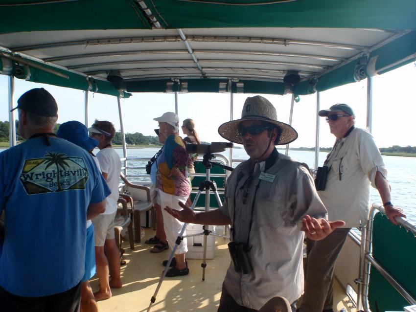 Birding Cruises1