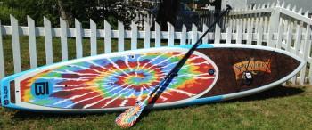 Paddle board1