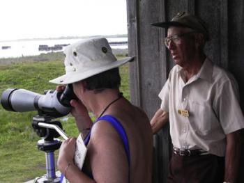 Photo Credit: Pea Island National Wildlife Refuge