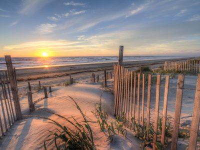 sunrise-obx-dunes