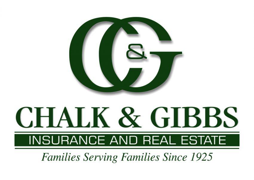 Logo Chalk & Gibbs