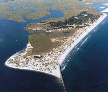 the bird island coastal reserve north carolina coastal federation