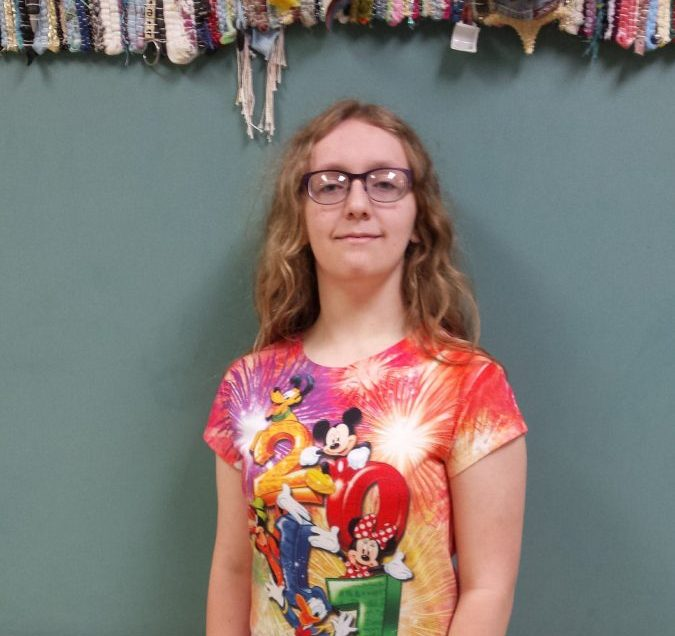 Nags Head Elementary: Grace Clough (second-place)
