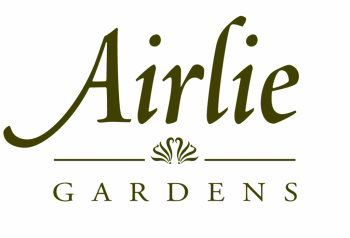 Airlie Gardens Partner Logo