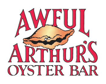 Awful Arthurs Oyster Bar Partner Logo