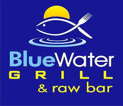 BlueWater Grill Partner Logo