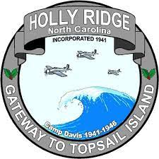 Holly Ridge NC Partner Logo