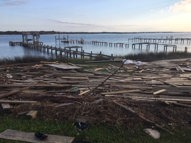 Don T Burn Pressure Treated Wood North Carolina Coastal Federation