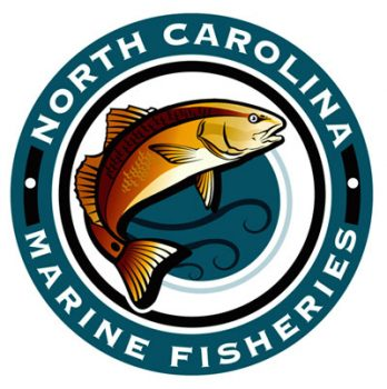 NC Marine Fisheries Partner Logo