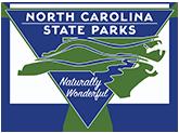 NC State Parks Partner Logo