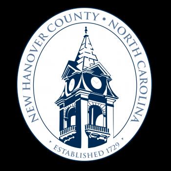New Hanover County NC Partner Logo