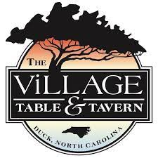 The Village Table & Tavern Partner Logo
