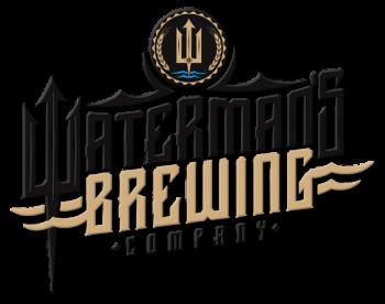 Waterman's Brewing Company Partner Logo