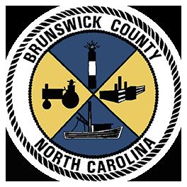 Brunswick County NC Partner Logo