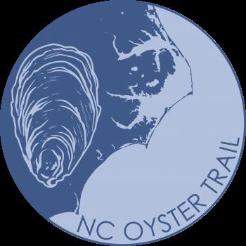 NC Oyster Trail Logo